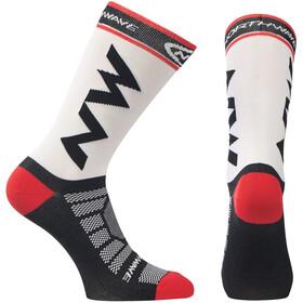 Northwave Extreme Light Pro Socks white/black/red